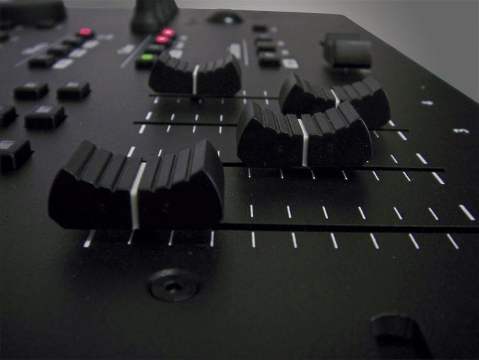 VJX16-4 video mixer
