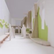 Baumwelten Hallway 05