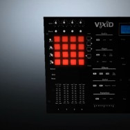 VJX16-4 Video Mixer